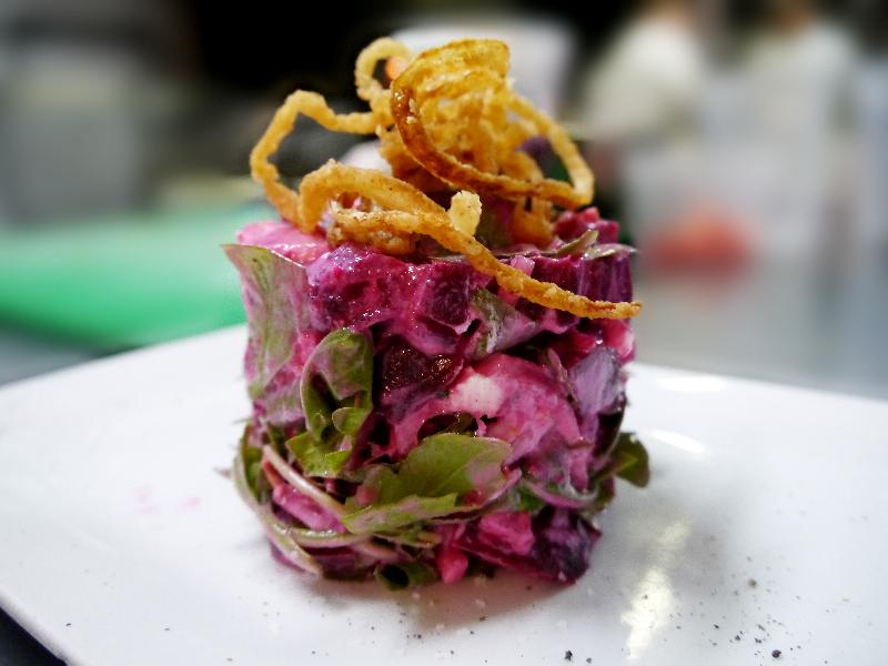 The Beet Salad